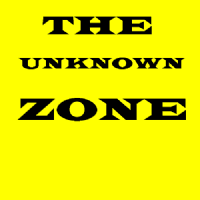 THE UNKNOWN ZONE